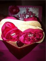 Rene's cupcake closeup